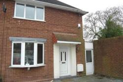 Semi Detached House For Sale  Wednesfield Staffordshire WV11