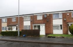 Terraced House For Sale  Birmingham West Midlands B19