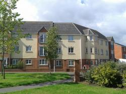 Flat For Sale  Wolverhampton Staffordshire WV10