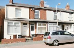 Terraced House For Sale  Leicester Street Staffordshire WV6