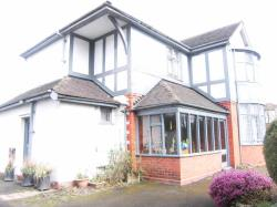 Detached House To Let  Penn Staffordshire WV4