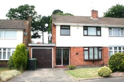 Semi Detached House To Let  Cricket Meadow Staffordshire WV10