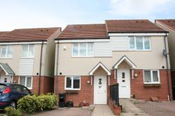 Semi Detached House To Let  Wolverhampton West Midlands DY1