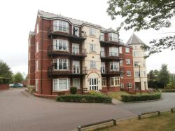 Flat To Let  Pennant Court West Midlands WV3