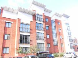 Flat To Let  Albion Street West Midlands WV1