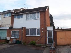 Semi Detached House To Let  Dunstall Staffordshire WV6