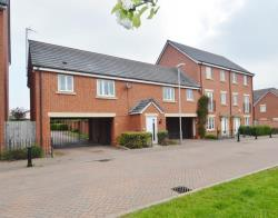 Flat To Let  Greenock Crescent Staffordshire WV4