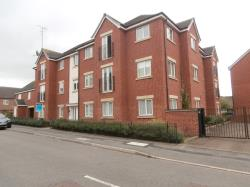 Flat To Let  Millport Road Staffordshire WV4