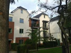 Flat For Sale  Wolverhampton Staffordshire WV4