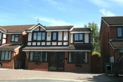 Detached House To Let  Fordham Grove Staffordshire WV9