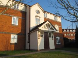 Flat For Sale  Worcester Worcestershire WR4