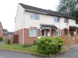 Terraced House To Let  Malvern Worcestershire WR14