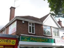 Flat To Let  Worcester Worcestershire WR5