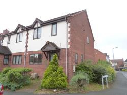 Semi Detached House To Let  Cranesbill Drive Worcestershire WR5
