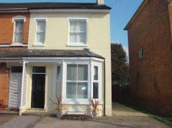 Flat To Let  New Bank Street Worcestershire WR3