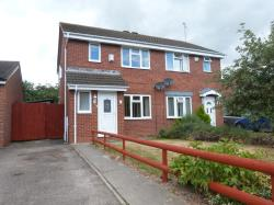 Semi Detached House To Let  Worcester Worcestershire WR4