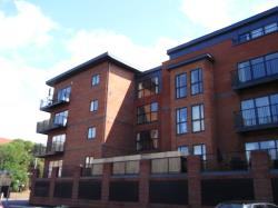 Flat To Let  Newport House Worcestershire WR1