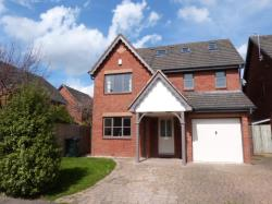 Detached House To Let  Powick Worcestershire WR2