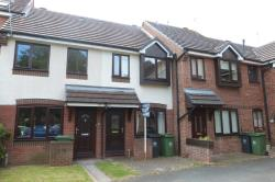 Terraced House To Let  Coney Green Close Worcestershire WR4