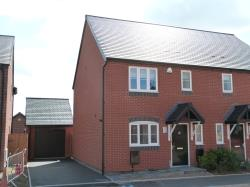 Semi Detached House To Let  Kempsey Worcestershire WR5