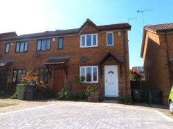 Terraced House To Let  Middles Avenue Worcestershire WR4