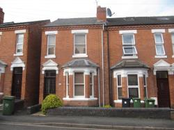 Terraced House To Let  St Dunstans Crescent Worcestershire WR5