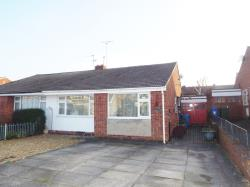 Semi - Detached Bungalow For Sale  Windsor Road Nottinghamshire S81