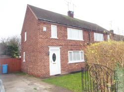 Semi Detached House For Sale  Carlton In Lindrick Nottinghamshire S81