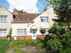 Terraced House For Sale Rhodesia Worksop Nottinghamshire S80