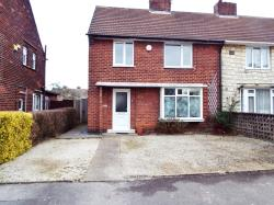 Semi Detached House To Let  MANSFIELD Derbyshire NG20