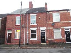 Terraced House To Let Worksop Nottingham Nottinghamshire S80