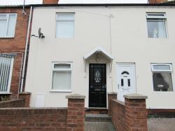 Terraced House To Let  Creswell Nottinghamshire S80