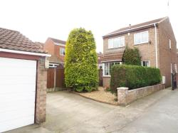 Detached House For Sale  WORKSOP Nottinghamshire S81