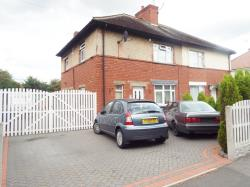 Semi Detached House For Sale Rhodesia Worksop Nottinghamshire S80
