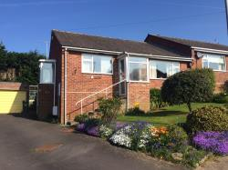 Semi - Detached Bungalow For Sale  Yeovil Somerset BA21