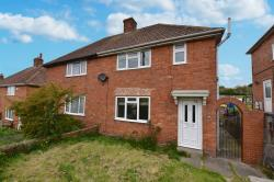 Semi Detached House For Sale  Yeovil Somerset BA21