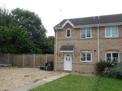 Semi Detached House To Let  Yeovil Somerset BA22
