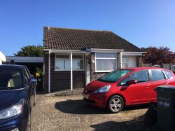 Detached Bungalow For Sale  Yeovil Somerset BA21