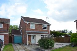 Detached House For Sale Woodthorpe York North Yorkshire YO24