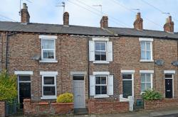 Terraced House For Sale Off Nunnery Lane York North Yorkshire YO23