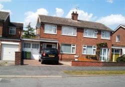 Semi Detached House To Let  Crossways North Yorkshire YO10