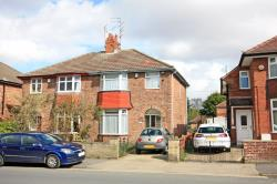 Semi Detached House To Let  York North Yorkshire YO31