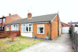 Detached Bungalow To Let  Huntington North Yorkshire YO31