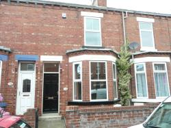 Terraced House To Let  Lindley Street North Yorkshire YO24
