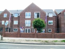 Flat To Let  Ascot Court North Yorkshire YO24