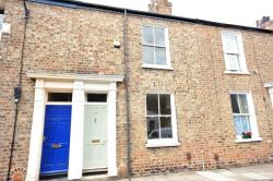 Terraced House To Let  Fairfax Street North Yorkshire YO1