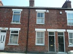 Terraced House To Let  South Bank North Yorkshire YO23