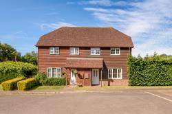 Semi Detached House For Sale Challock Ashford Kent TN25