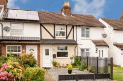 Terraced House For Sale Willesborough Ashford Kent TN24
