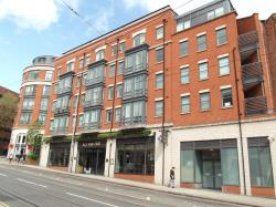 Flat For Sale  Weekday Cross Building Nottinghamshire NG1